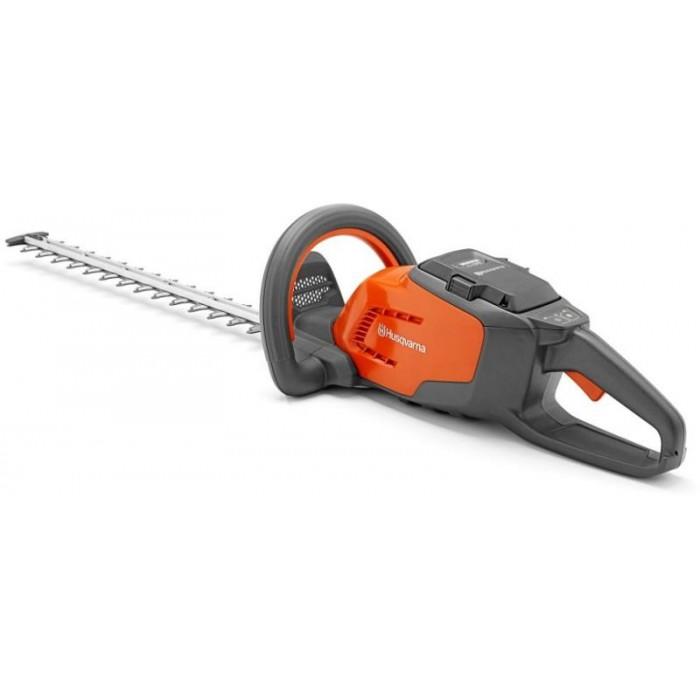 Акумулаторна ножица за жив плет HUSQVARNA 115iHD45, без батерия и зарядно устройство