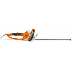 HSE 61, 50 см Безшумна електрическа ножица за жив плет (500W)