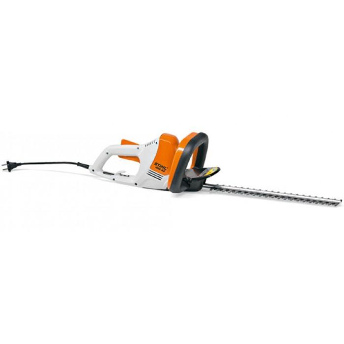 HSE 42, 45 см Много лека електрическа ножица за жив плет (420 W)