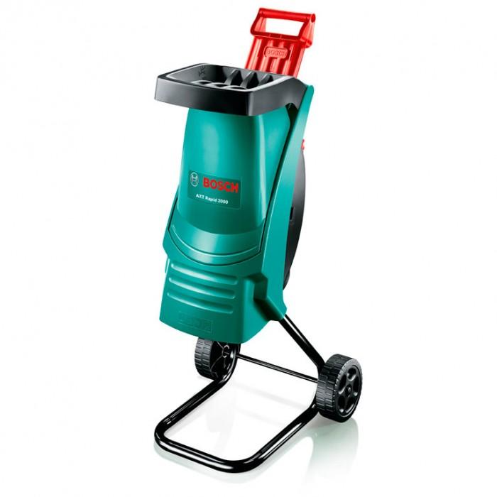 Дробилка електрическа 2000 W, 3650 об./мин, Bosch AXT Rapid 2000