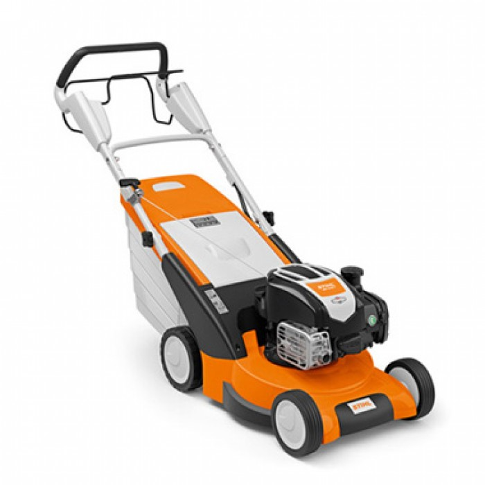 Косачка бензинова с кош за трева STIHL RM 545