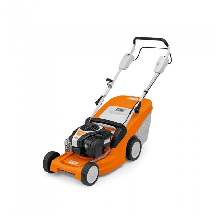 STIHL RM 448 TX Бензинова косачка с 1-скоростен колесен механизъм