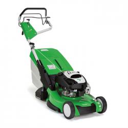 VIKING MB 655 RS Мощна бензинова косачка с валяк за трева