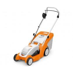 STIHL RME 339 Компактна електрическа косачка за малки тревни площи