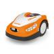 STIHL iMow RMI 422 P Компактна, умна косачка робот с мощна акумулаторна батерия