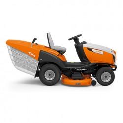 STIHL RT 5097 Z Мощен трактор за косене с двигател с 2 цилиндъра