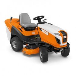 STIHL RT 5097 Комфортен трактор за косене с кош за трева