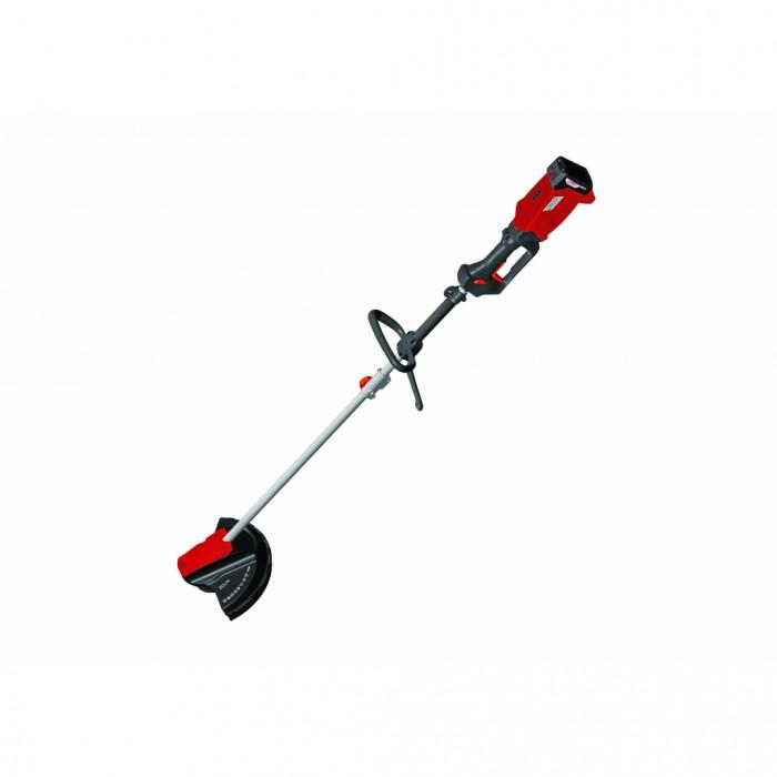 Коса безчеткова акумулаторна с нож и корда сгъваема 300mm 20V 2Ah 1h R20 Raider RDP-SBBC20 Set