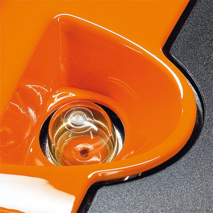 STIHL FS 55 Лека моторна коса с лостова ръкохватка (0,75 kW)