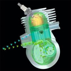 STIHL FS 56 Комфортна моторна коса с лостова ръкохватка (0,8 kW)