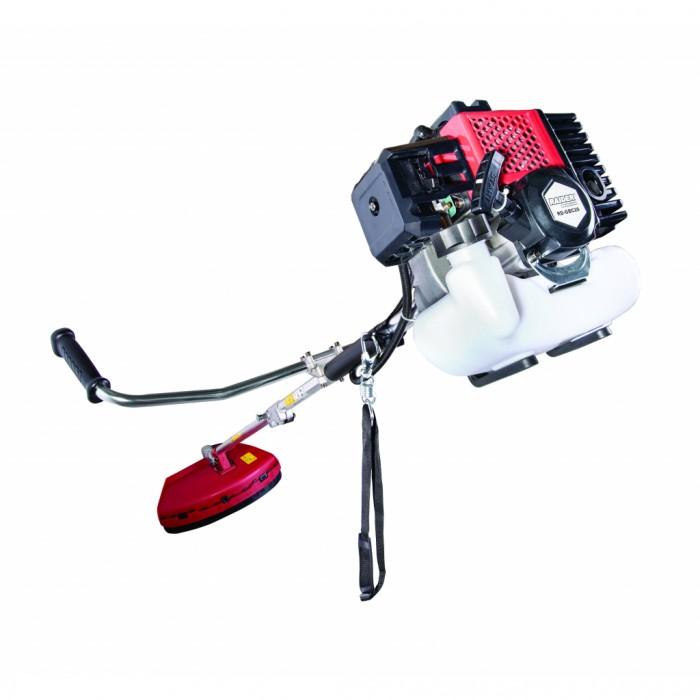 Коса бензинова с нож и корда сгъваема 1.8kW Raider RD-GBC20