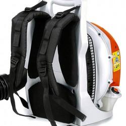 STIHL BR 200 Много лек носен на гръб уред за обдухване