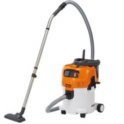 STIHL SE 122 E Мощна прахосмукачка за мокро и сухо почистване