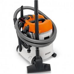 STIHL SE 62 Висококачествена прахосмукачка за мокро и сухо почистване
