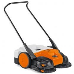 STIHL KG 770 За професионална употреба при почистване на големи площи