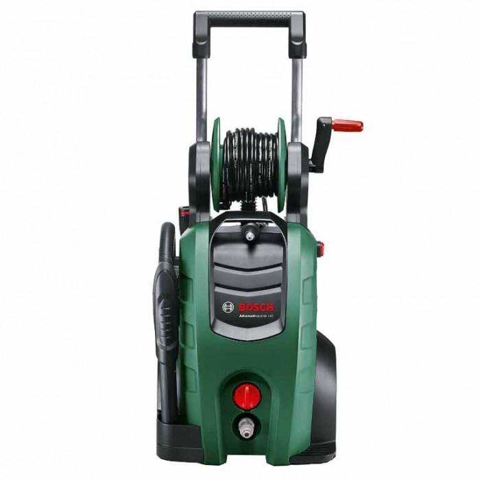Водоструйка електрическа 2100 W, 140 bar, 450 л/ч, Bosch AdvancedAquatak 140