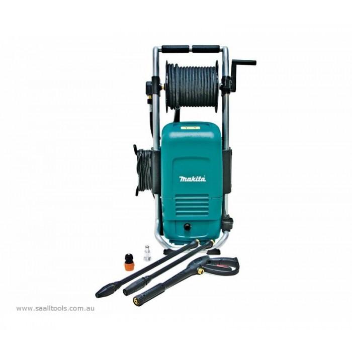 Водоструйка електрическа 2300 W, 140 bar, 500 л/ч, Makita HW140