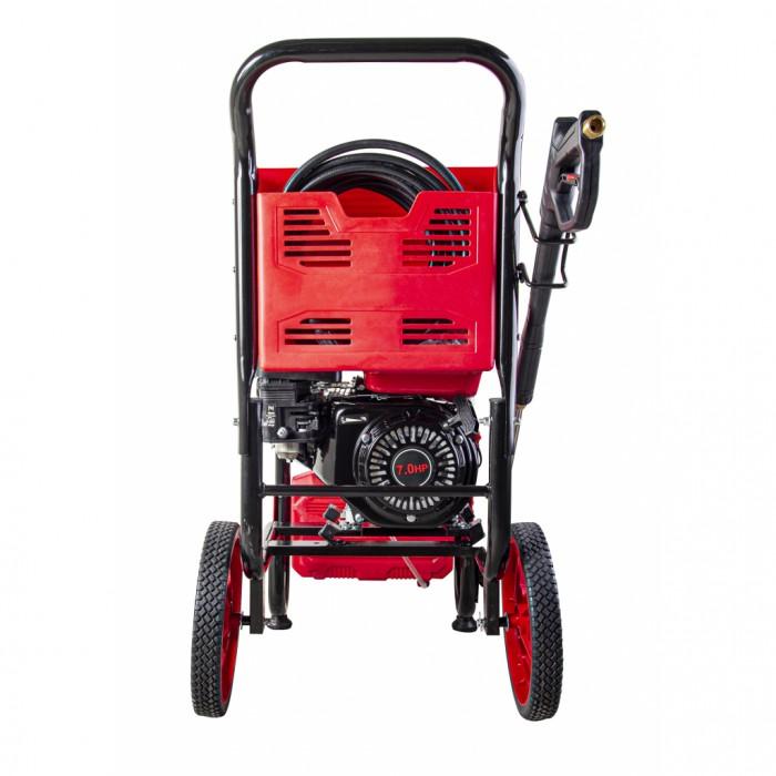 Водоструйка бензинова 5200W 20MPa 10L/min Raider RD-GHPC06