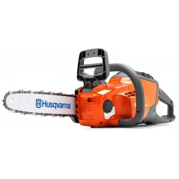 Акумулаторна резачка за дърва HUSQVARNA 136Li, без батерия и зарядно