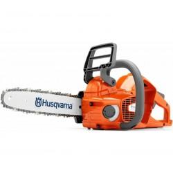 Акумулаторна резачка за дърва HUSQVARNA 330i, без батерия и зарядно