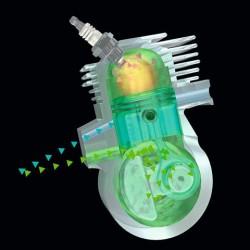 STIHL MS 193 T Много лек моторен трион за поддръжка на дървета (1,3 kW) с двигател 2-MIX