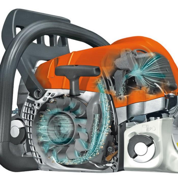 Бензинов трион (2,3 kW)  за многостранна употреба STIHL MS 241 C-M