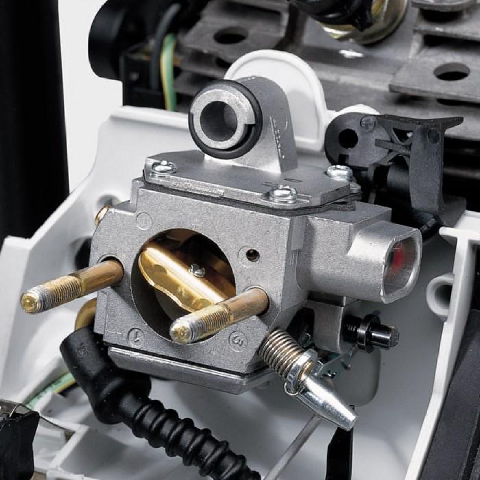 Нов лек модел в 70 кубиковия клас моторни триони MS 462, олекотена шина 50 см STIHL MS 462