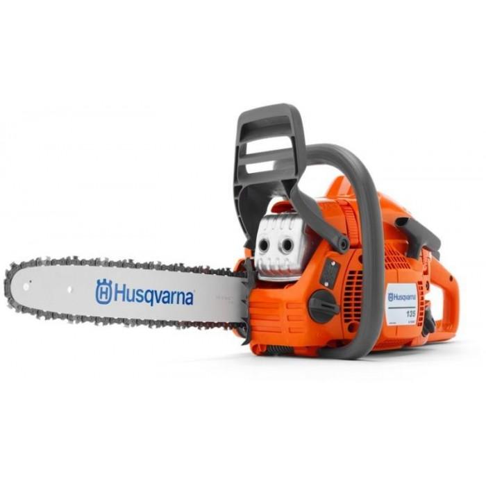 Бензинова резачка за дърва HUSQVARNA 135