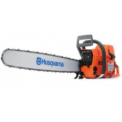 Професионална резачка за дърва HUSQVARNA 395 XP®