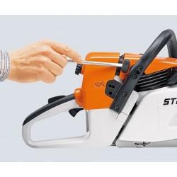 STIHL MS 231 Компактен бензинов трион (2,0 kW)