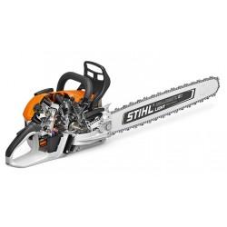 STIHL MS 500i моторен трион с електронно управлявано впръскване