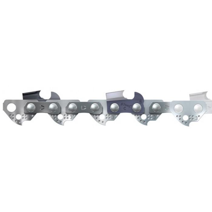 """Верига STIHL за моторен трион 3/8"""" P Picco Super (PS), 1,3 мм"""